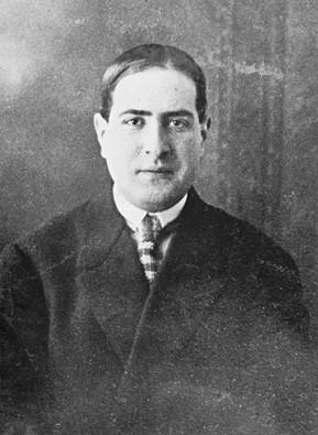 Mario Sá-Carneiro